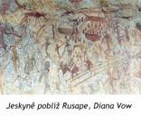 Historie rhodézských ridgebacků - 4. část