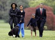 Psy amerických prezidentov