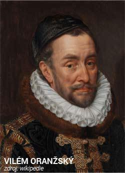 Vilém Oranžský