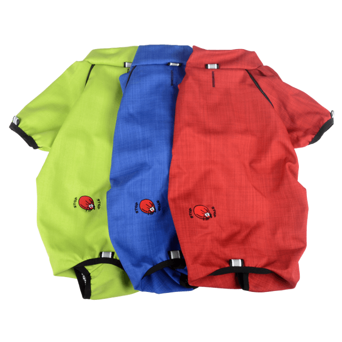 Repelentní oblečky pro psy