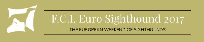 Evropský víkend chrtů