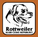 Klubová výstava rottweilerů