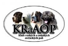 Klubová a speciální výstava ruských a asijských ovčáckých psů