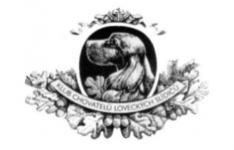 Klubová výstava španělů a vodních psů