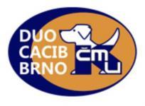 Mezinárodní výstava psů DUOCACIB